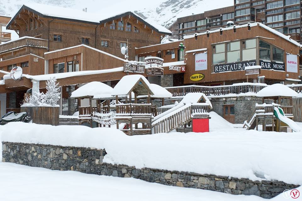 Val Thorens 30/11/17 - © Val Thorens/Facebook