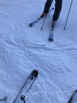 Bardonecchia - Neve tutto il giorno - &copy; >Iago<