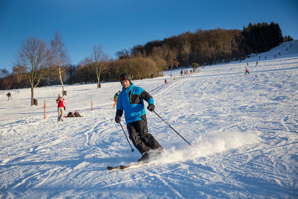 Wintersportzentrum Sellinghausen - © Ferienhotel Stockhausen | Wintersportzentrum Sellinghausen