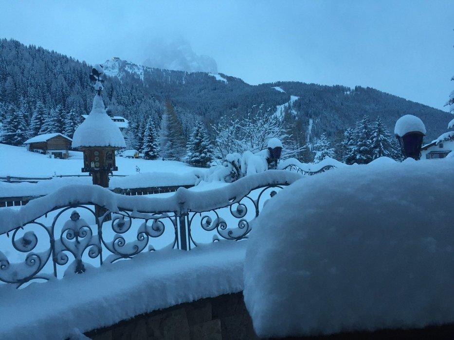 Val Gardena - Dolomiti Superski 27.12.17 - © Dolomiti Superski | facebook