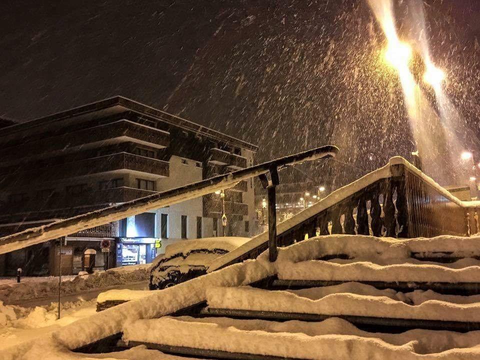 Alpe d'Huez 27.12. - © Alpe d'Huez facebook