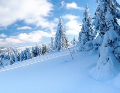 Ski Makov - čerstvý sneh 29.12. - © facebook Ski Makov