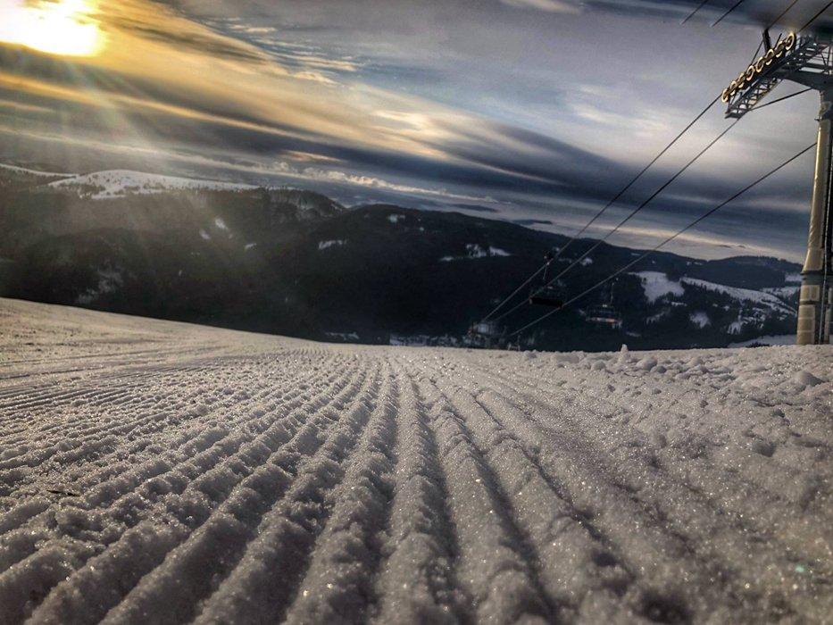 Donovaly - Fresh Track 2.1. - © PARK SNOW Donovaly