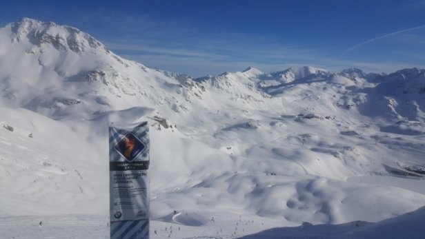 Obertauern - amazing resort. incredible snow - © anonymous
