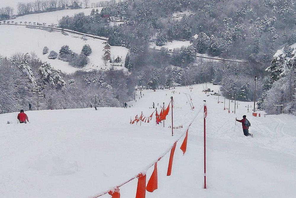 Ski Makovica 04.02.2018 - © facebook Makovica