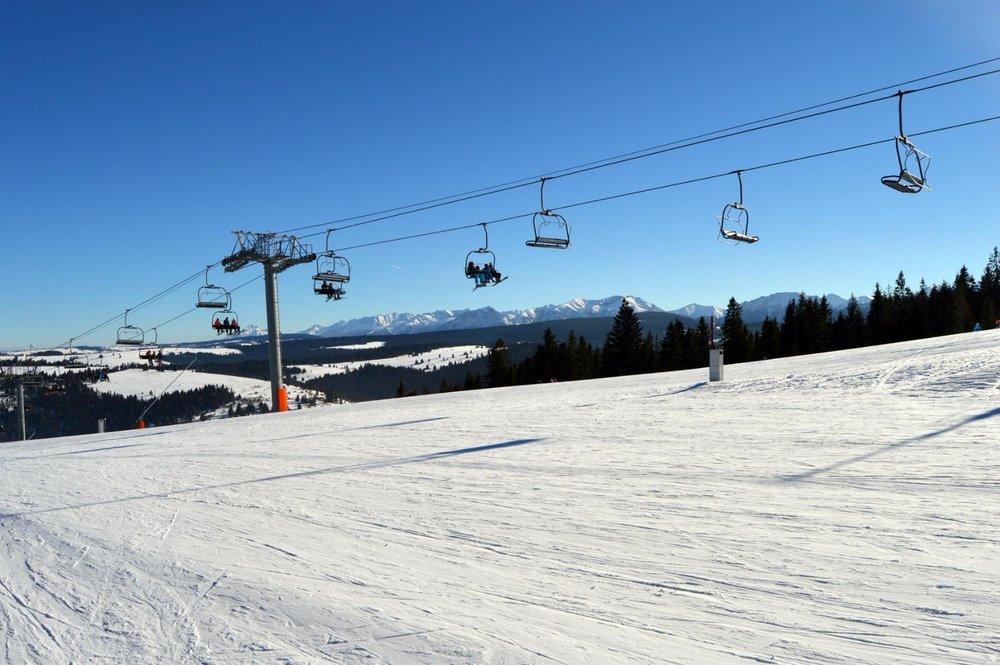 Ski Vitanová 5.2.2018 - © facebook Ski Vitanová