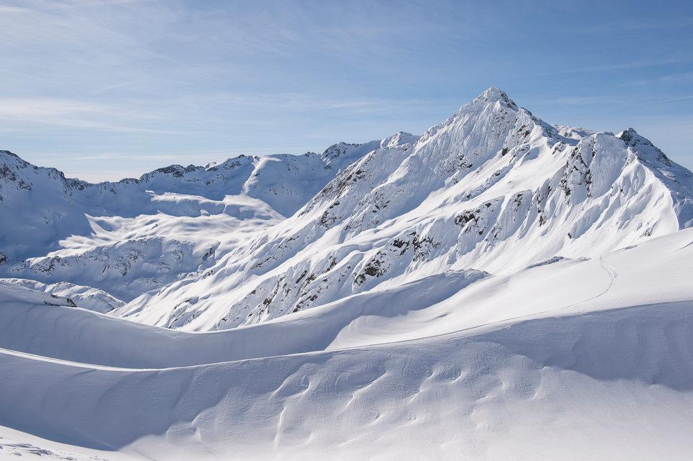 Stuben am Arlberg - © Tourismusbüro Stuben | Alex Kaiser