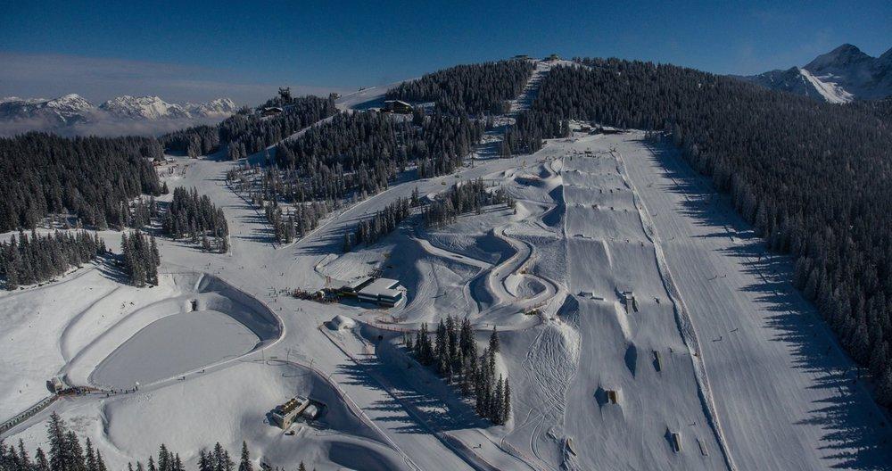 Ski Amade - Schladming Dachstein 19.2. - © facebook Ski Amade