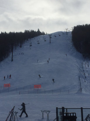 Killington Resort - Grateeeee - © Depor