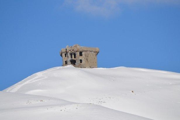 Turini Camp d'Argent  - magnifique  - © Pascal B.