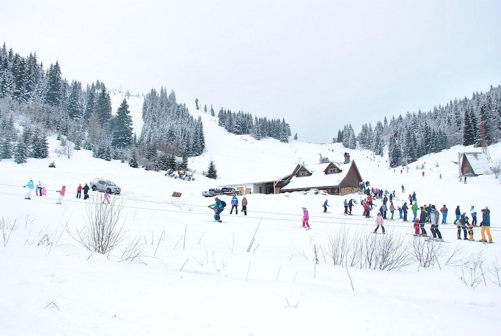 Ski Čertovica - © Ski Čertovica