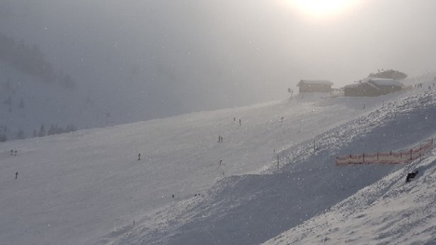 Mayrhofen - Super warunki. - © tomasz.polito (Ostroda)