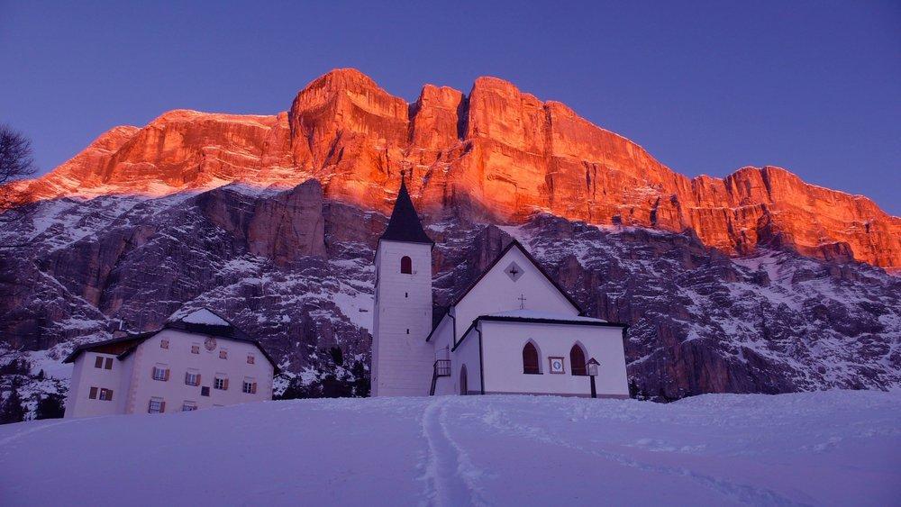 Unikatowa panorama Dolomitów - © IDM Alto Adige