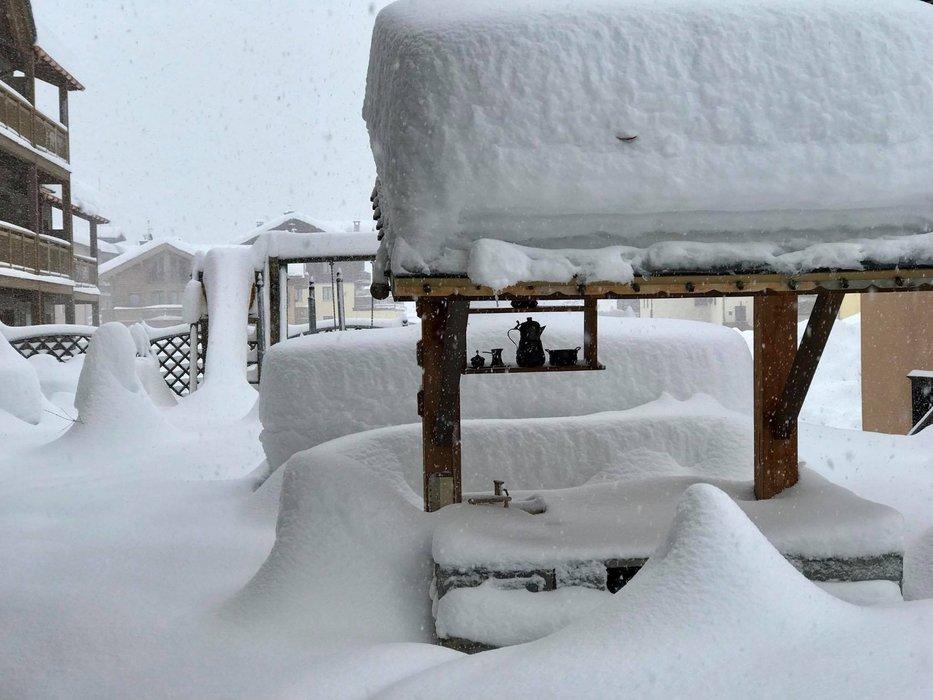 Livigno, Mottolino Fun Mountain, 04.01.18 - © Mottolino Fun Mountain Facebook