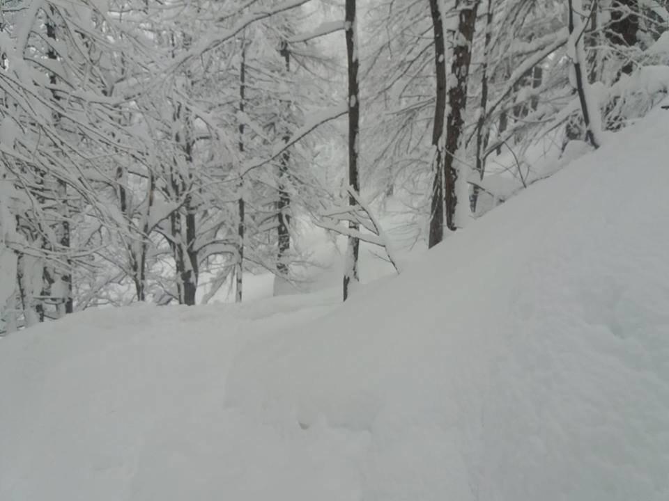 Prali - © Prali Ski Area FB