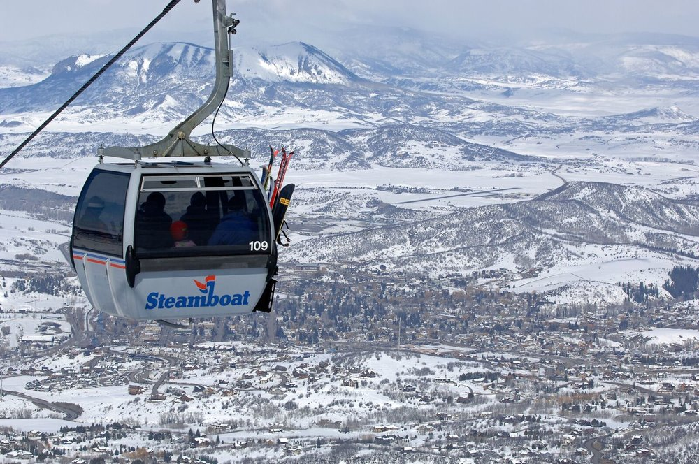 Steamboat is one of the most iconic destinations in the Alterra Mountain Company portfolio.
