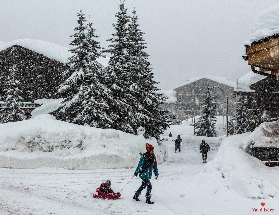 - © OT de Val d'Isère