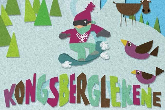 Kongsberg - Funkelia