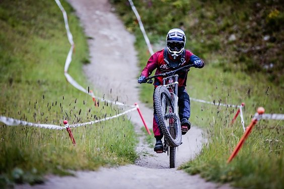 Pila, Valle d'Aosta - Un weekend a tutta bike - © @Pila.AostaValley