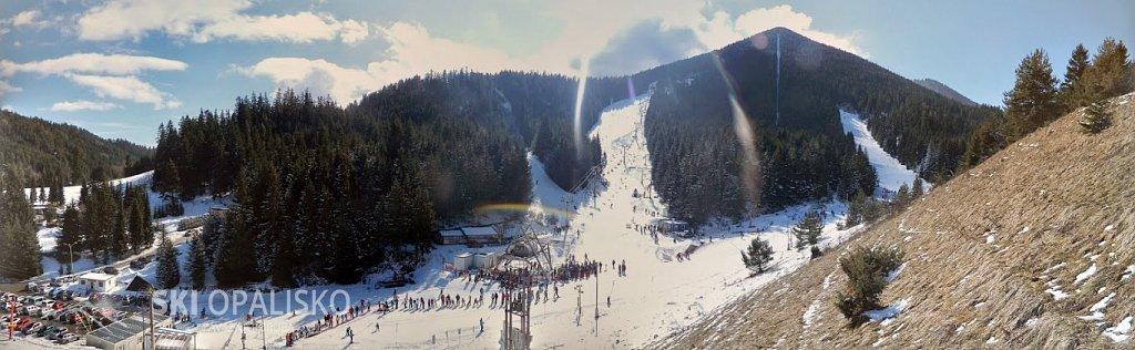 Ski Opalisko - Závažná Poruba - © Ski Opalisko - Závažná Poruba