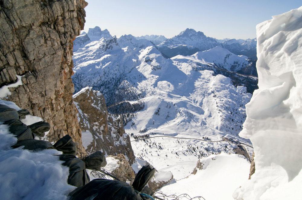 Alta Badia - © IDM Südtirol/Alex Filz