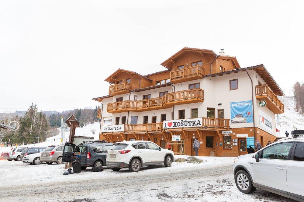 Ski Košútka - © Ski Košútka