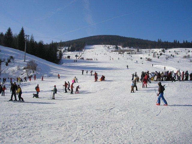 Janovky Ski centrum Zuberec - © Janovky Ski centrum Zuberec
