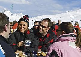 Sonnen Ski