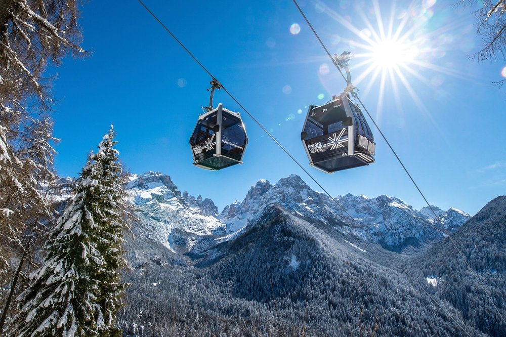 Trentino - Skiarea Madonna di Campiglio - © Trentino | Ph: P. Luconi Bisti