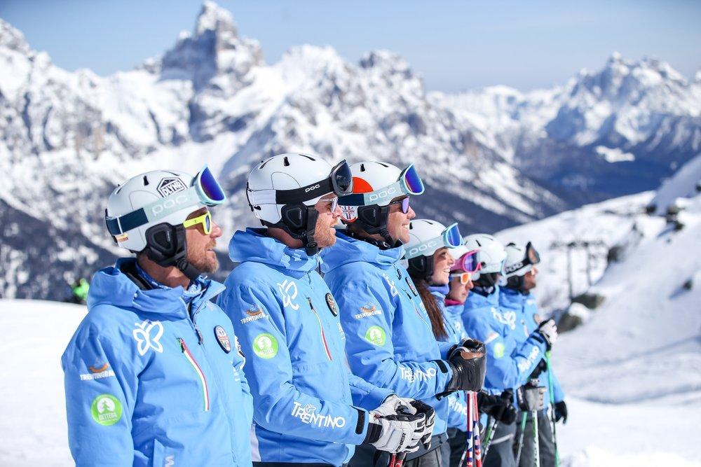 Skiarea Tognola San Martino di Castrozza - © Trentino | Ph: A. Russolo