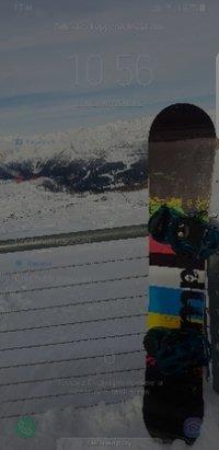 Madonna di Campiglio - Sono andato domenica 26 novembre ...ottima giornata e neve perfetta per divertirsi con la tavola - © monfre