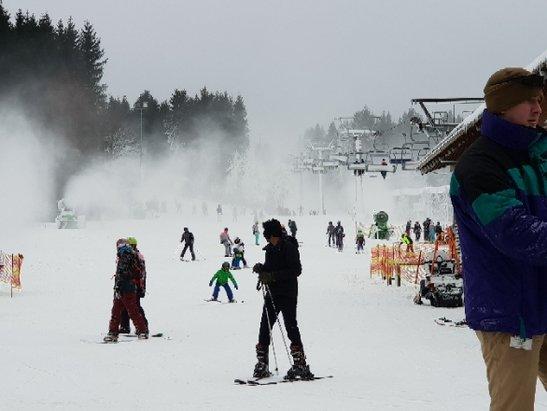Winterberg Skiliftkarussell - Sehr sch - © Anonym