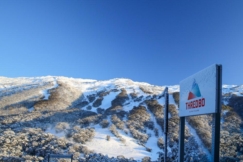 Alterra's Ikon Pass welcomes Thredbo ski resort as a new pass partner. - © Ryan Dobbins, Alterra Mountain Co.