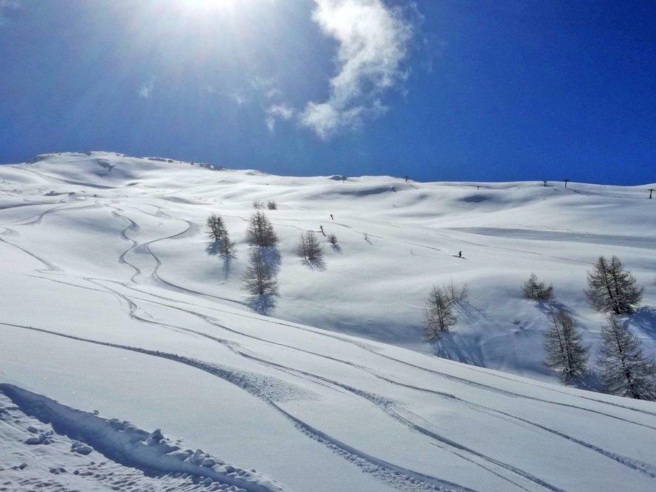 Bardonecchia Ski  - © Bardonecchia Ski Facebook