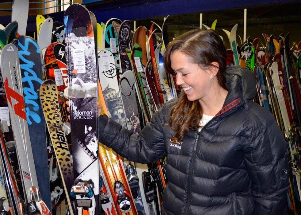 Les bourses aux skis constituent une réelle opportunité de dégôter du matériel de ski en bon état à prix raisonnable.