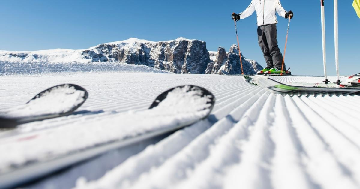 Dolomiti Superski - Alpe di Siusi - © www.dolomitisuperski.com