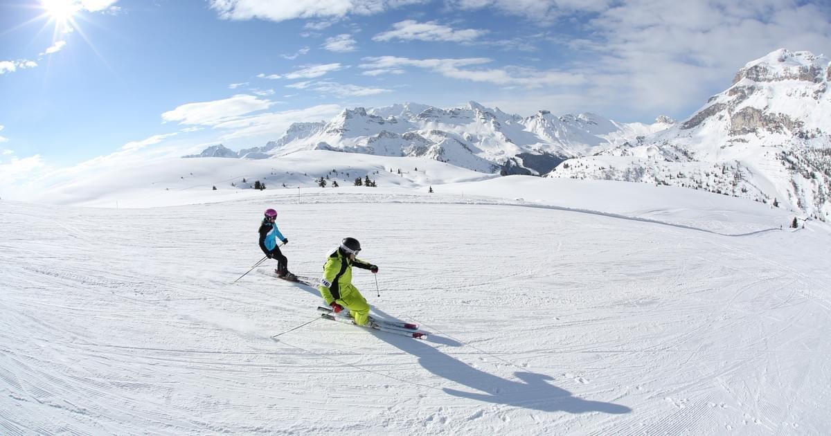 Dolomiti Superski - Arabba - © www.dolomitisuperski.com