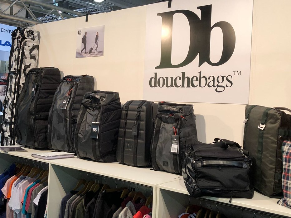 Douche Bags - Prowinter 2018 - © Prowinter 2018
