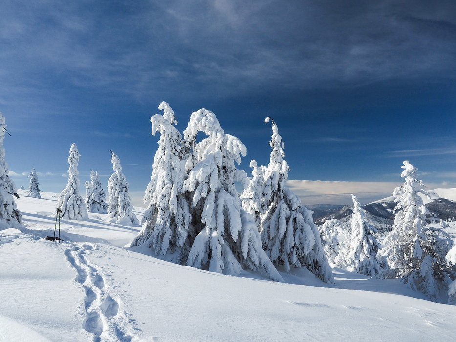 Lyžařská zábava na sjezdovkách lyžařského střediska PARK SNOW Donovaly - © PARK SNOW Donovaly