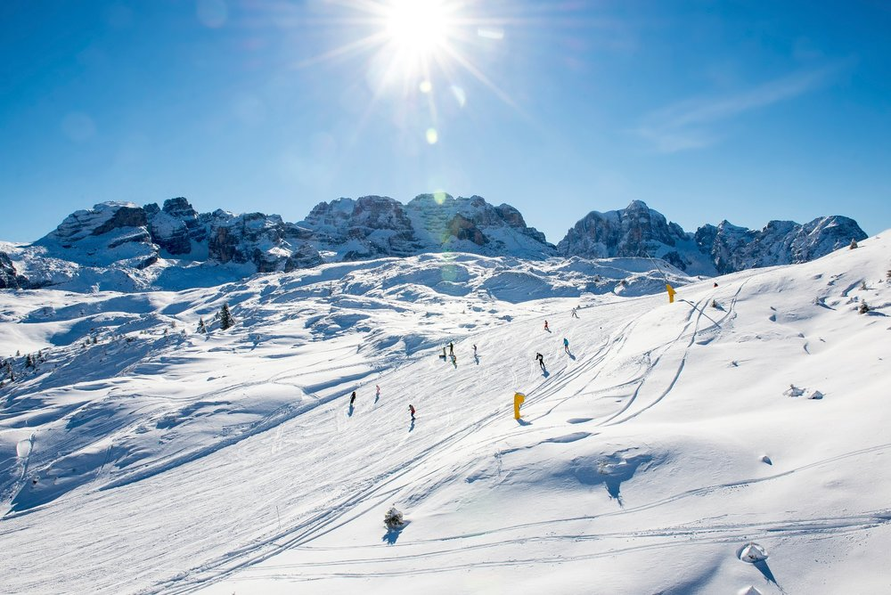 Skiarea Campiglio - Trentino - © Trentino - P. Bisti - Luconi