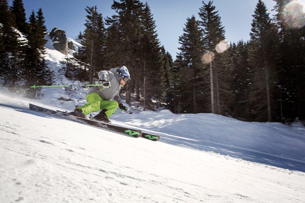 Skiarea Folgaria -Trentino - © Trentino - D. Lira