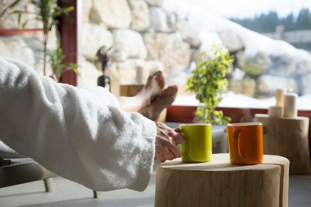 Relax e wellness in Trentino  - © Trentino - Pillow Lab