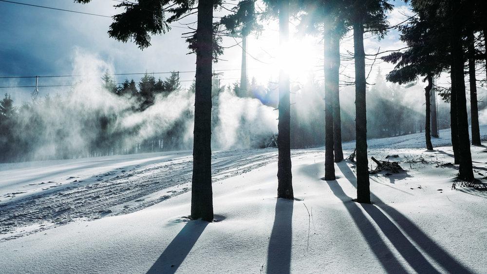 Zieleniec Ski Arena - 6.12.2018 - © Zieleniec Ski Arena