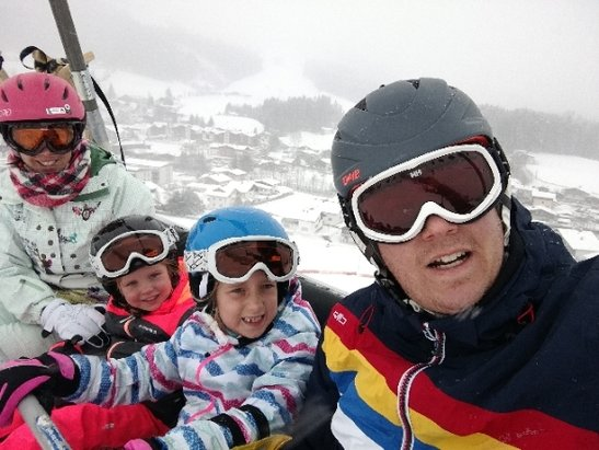 Kitzb - © skiër
