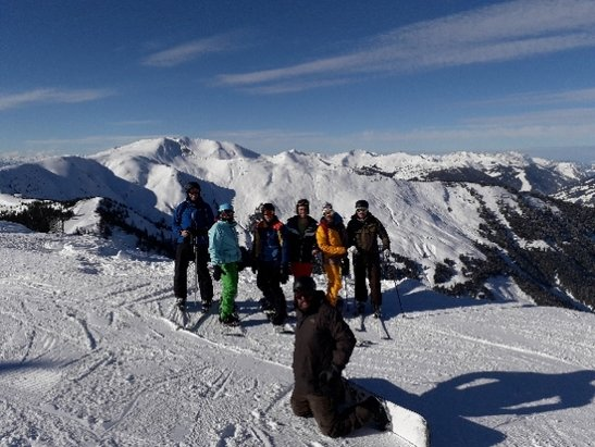 Zell am See - Schmittenh - © skiër