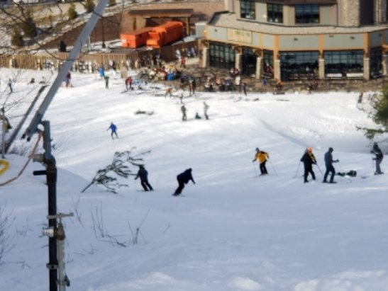 Camelback Mountain Resort - family fun - © anonymous