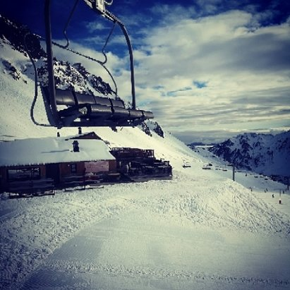 Grand Tourmalet (La Mongie / Bar - © anonyme