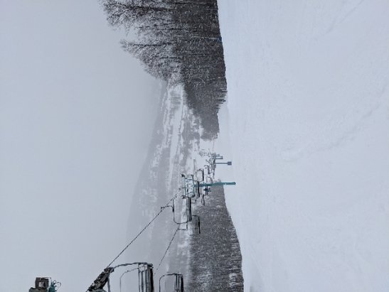 Holiday Valley - great conditions  - © anonymous