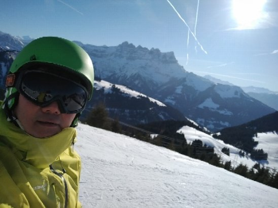 Chatel - Sunny - © anonymous