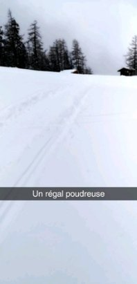 Val Cenis - Au toppp - © anonyme
